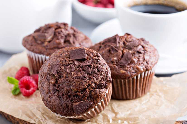 Chocolate cupcakes-a